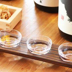 日本酒 利き酒セット ¥1,200